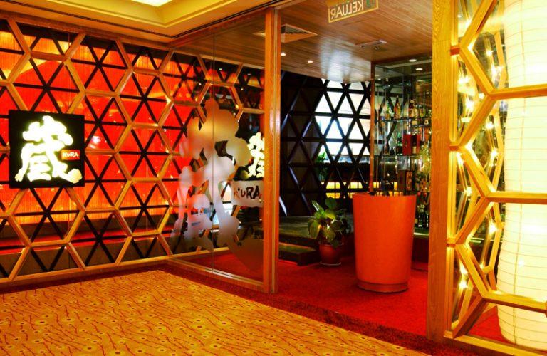 Kura Restaurant at One World Hotel
